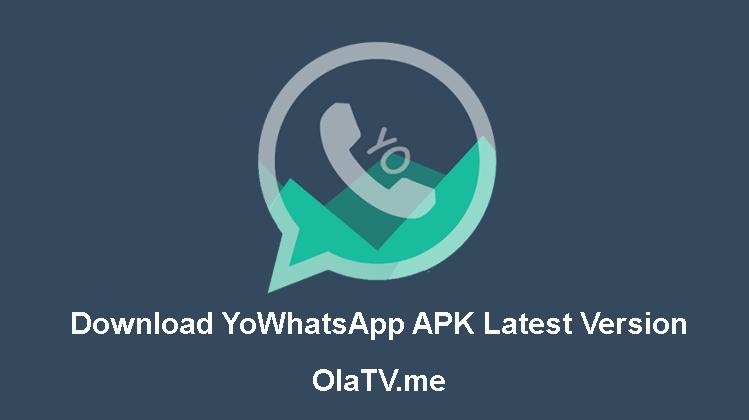 Download YoWhatsApp APK Latest Version