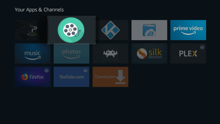 Install OnMovies on Firestick