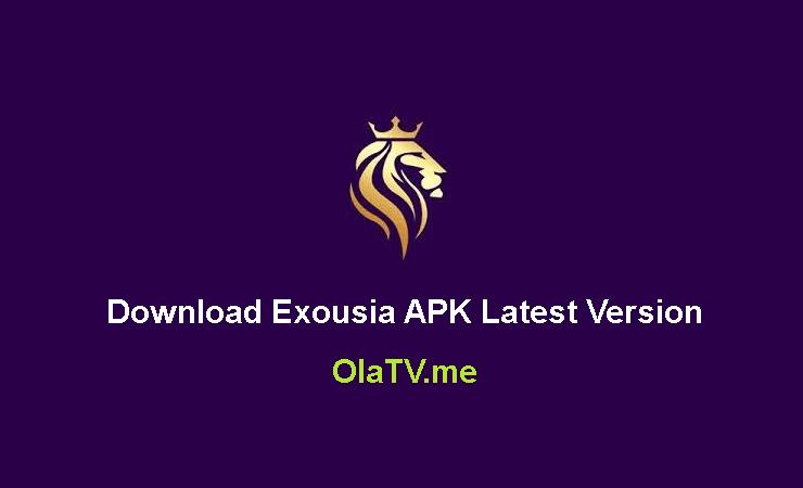Download Exousia APK Latest Version