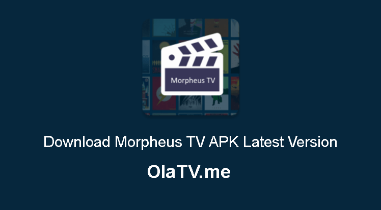 Download Morpheus TV APK Latest Version