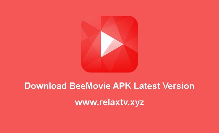 Download BeeMovie APK Latest Version