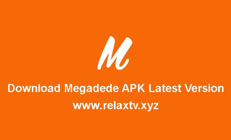 Download Megadede APK Latest Version