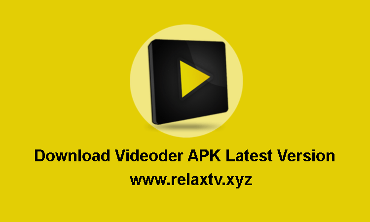 Download Videoder APK Latest Version