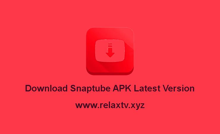 Download Snaptube APK Latest Version