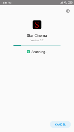 Install Star Cinema on Android Smartphones