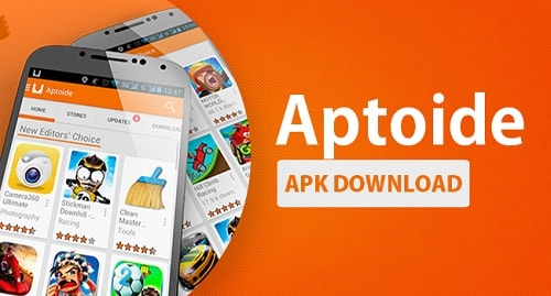 Aptoide APK Download for Android