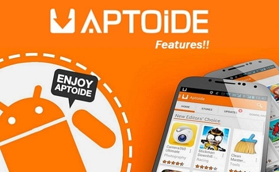 features-of-Aptoide-App