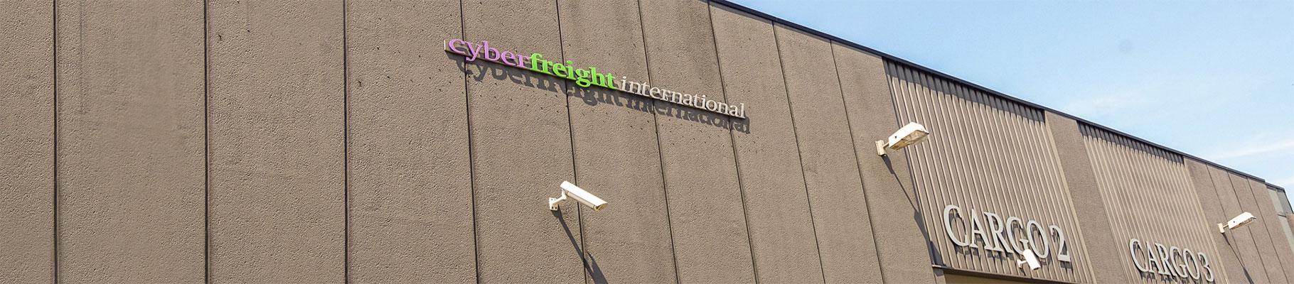 news - cyberfreight international