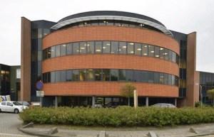 port of rotterdam office barendrecht cyberfreight