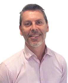 CyberHound Director of Sales David Sparksman