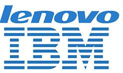 Lenovo IBM Logo