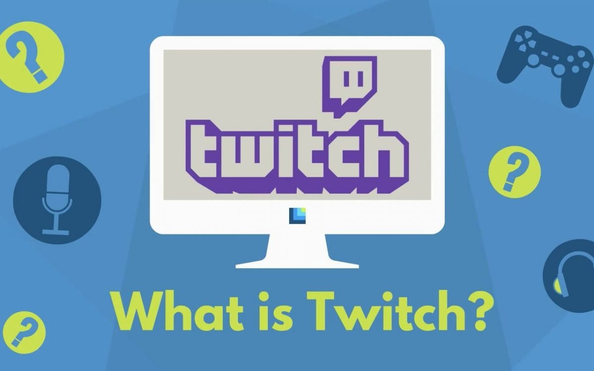 What is Twitch: how it works, tricks, Twitch Prime