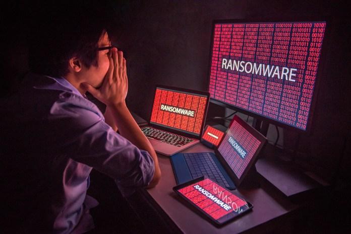 CNA Financial Ransomware Attack