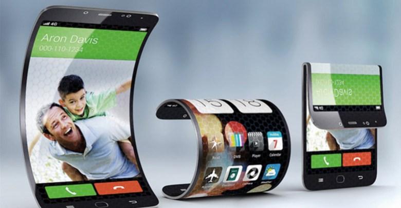foldable mobile