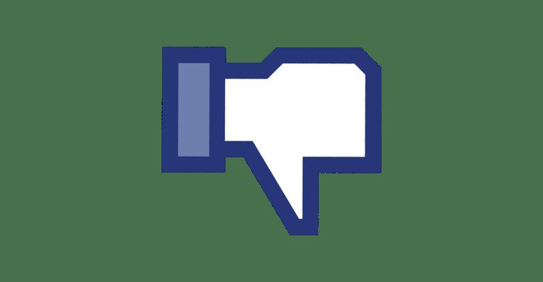 facebook facing