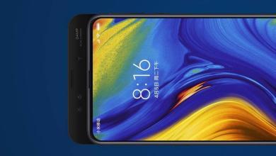 Xiaomi Sliding Phone