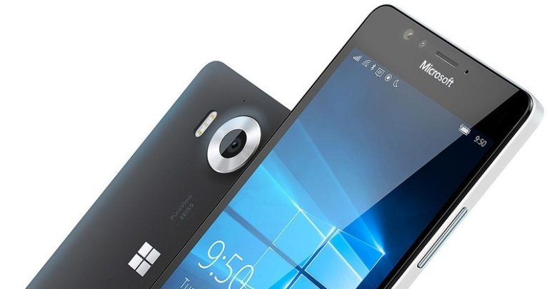 windows 10 phone