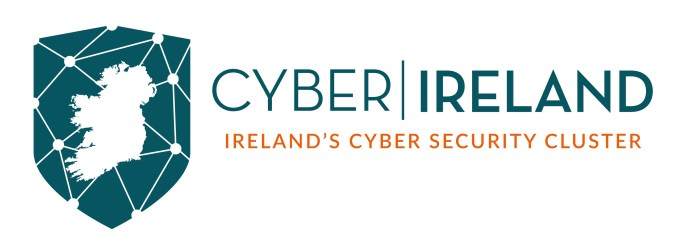 Cyber Ireland Logo