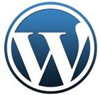 ~wordpress logo