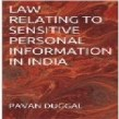 LAW RELATING TO SENSITIVE PERSONAL INFORMATION