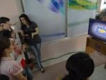 """Vistas en 3D Feria Expositiva """"12 años haciendo software"""""""
