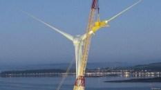 Se espera que el sistema de Artemis sea utilizado en las turbinas de próxima generación.