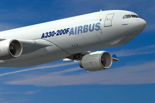 Airbus A330-200 (design)