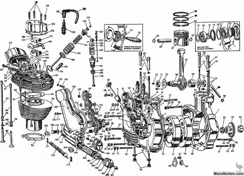royal enfield bike engine parts