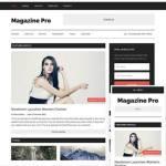 magazine pro theme revieq