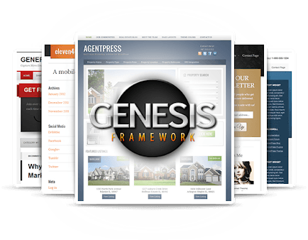 10 Best Genesis Child Themes For Small Business