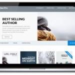 author pro theme review