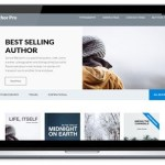author pro theme review