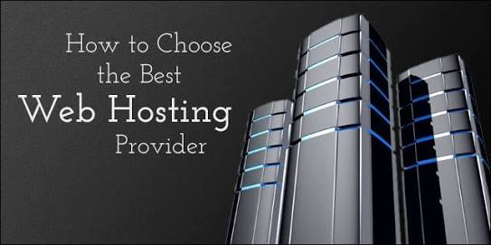 How to Choose a Web Host: Nigeria Web Hosting