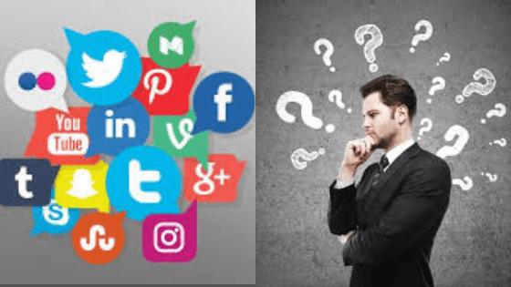 social media challenges