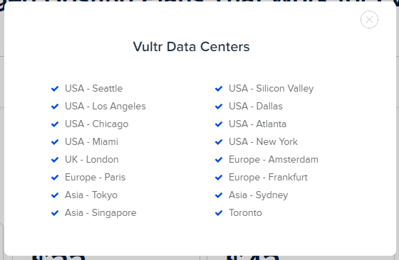 Voltr data center