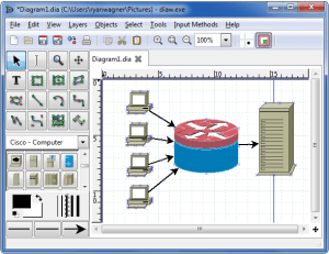 Free Diagram Software for Windows, Mac, and Linux