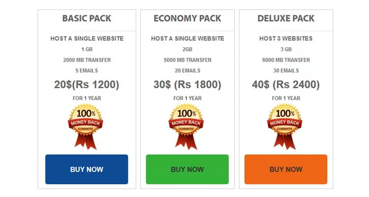 best web hosting in kerala