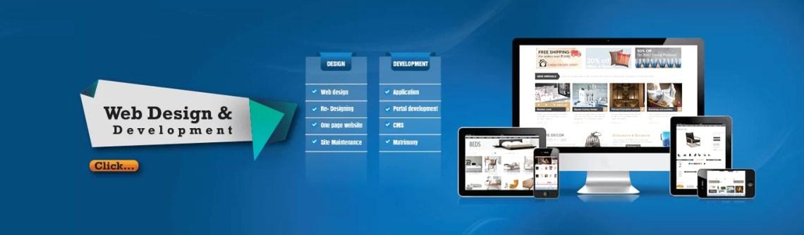 Web designing kottakkal