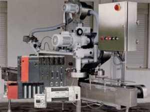 Automatisme capsuleuse