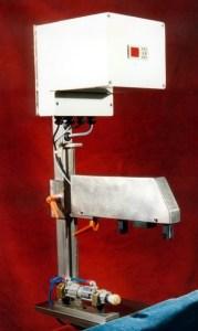 Détecteur de vide TRONYX 500