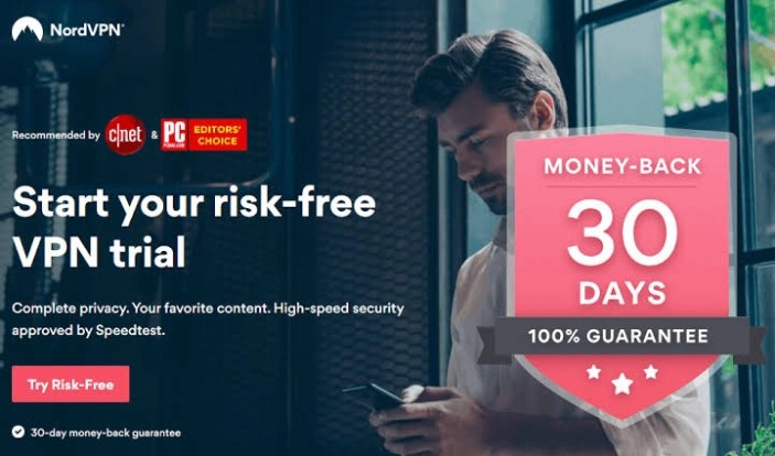VPN with free trial