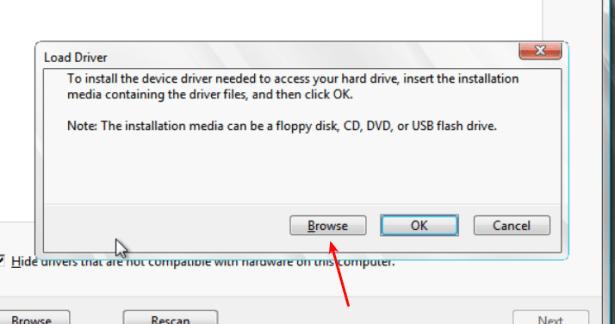 Create Windows Server 2008 Virtual Machine with Drivers on Proxmox