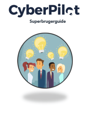 Superbruger-guide