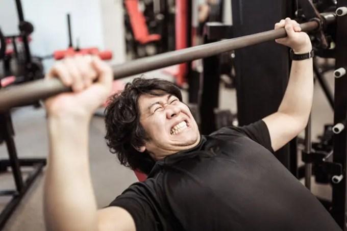 体型を劇的に変えるたった4つのトレーニング