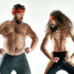 太っている方が筋肉が付きやすいという秘密・・・