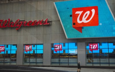 How Walgreens' sloppy Covid-19 test registration system exposed patient data