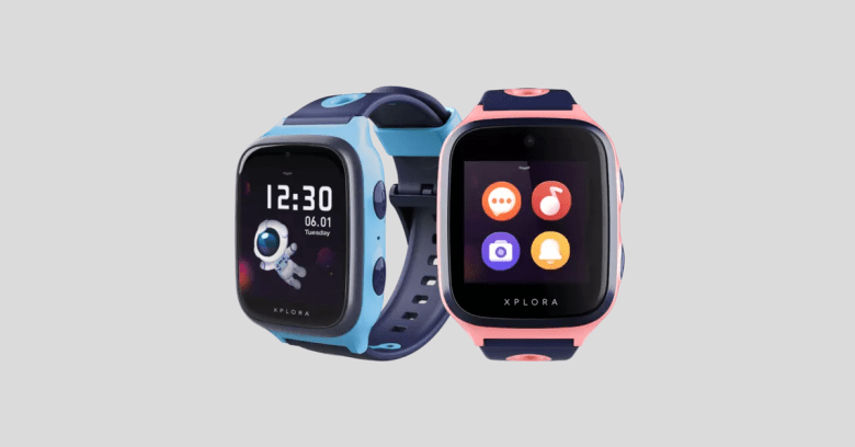 """Creepy covert camera """"feature"""" found in popular smartwatch for kids"""