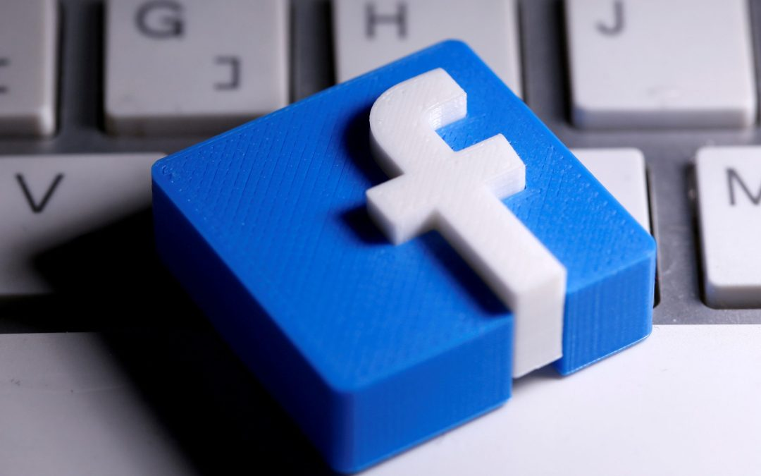 Facebook benefits from pandemic ad spending but Apple could spoil its party
