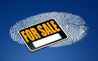 Your personal details could be on sale for less than a dollar