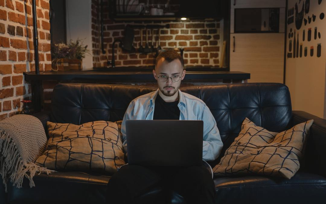 Remote working: Security tips for working from home